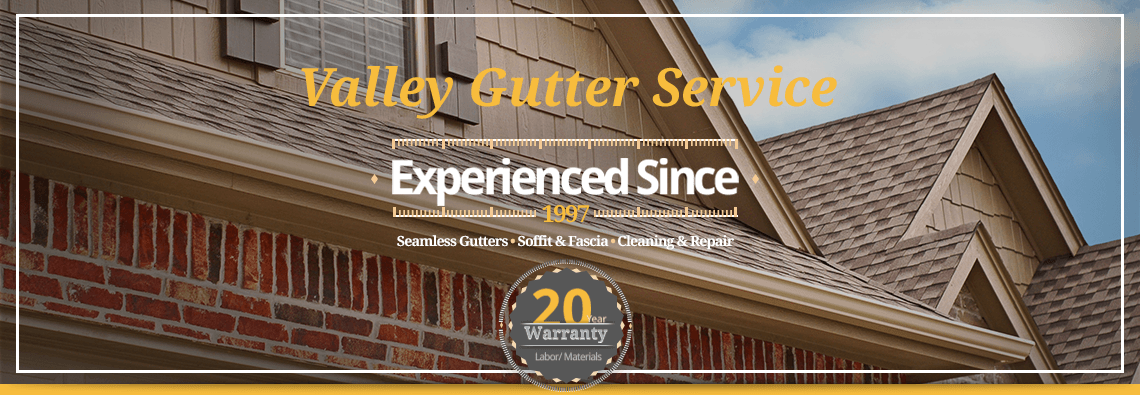Valley Gutter Service